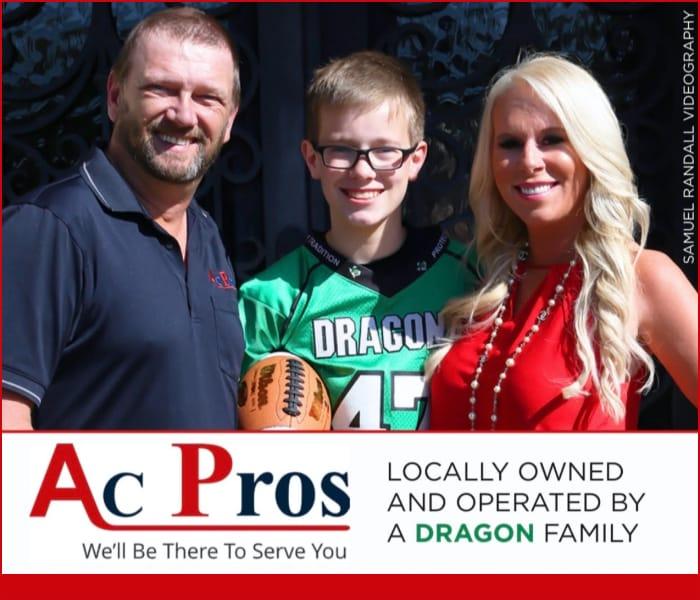 Ac Pros Family Photo June 2021