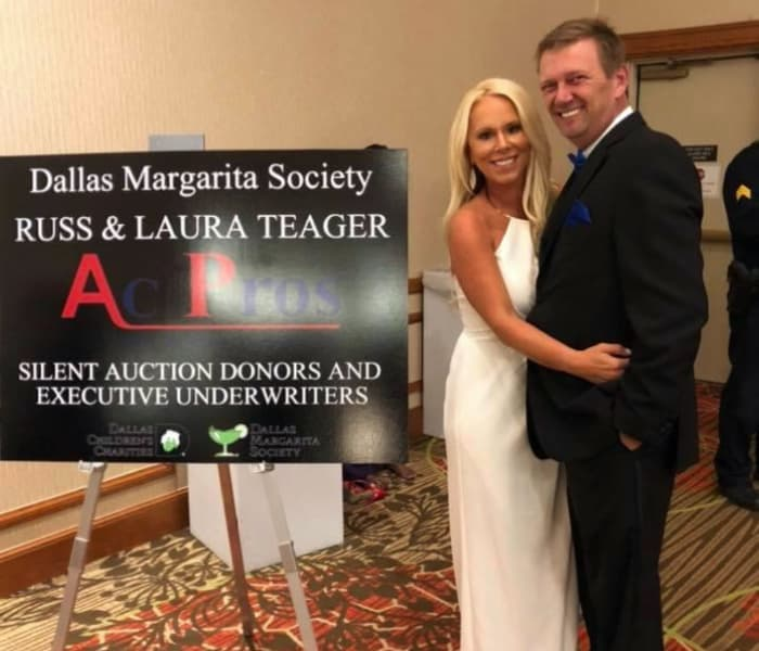Laura And Russ Ac Pros Margarita Ball 2018