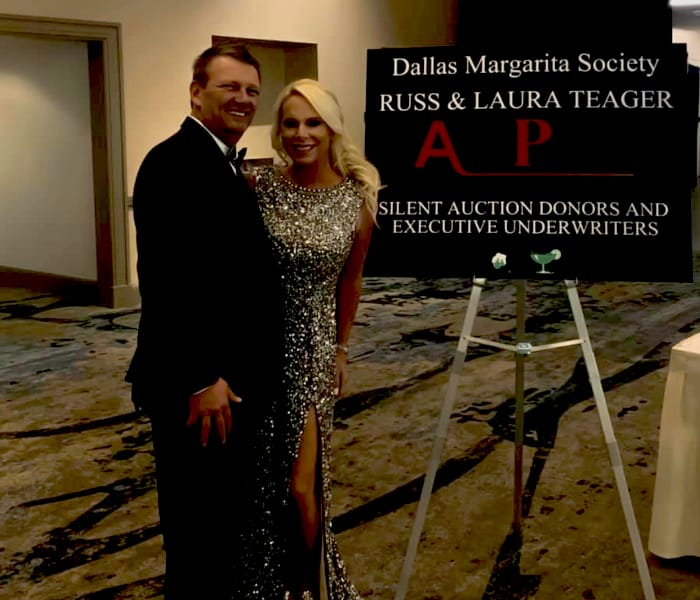 Laura And Russ Ac Pros Margarita Ball 2019